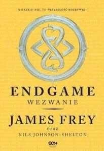 Frey - Endgame