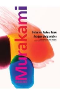 Murakami - Bezbarwny Tsukuru Tazaki