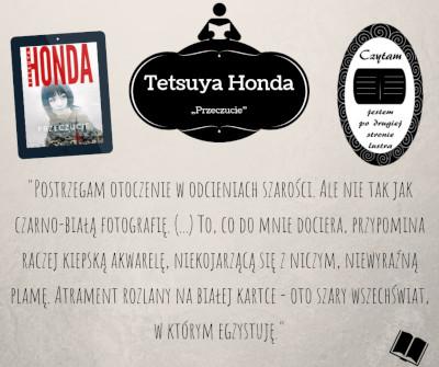Honda - Przeczucie